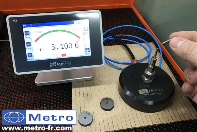 M3 Display Application