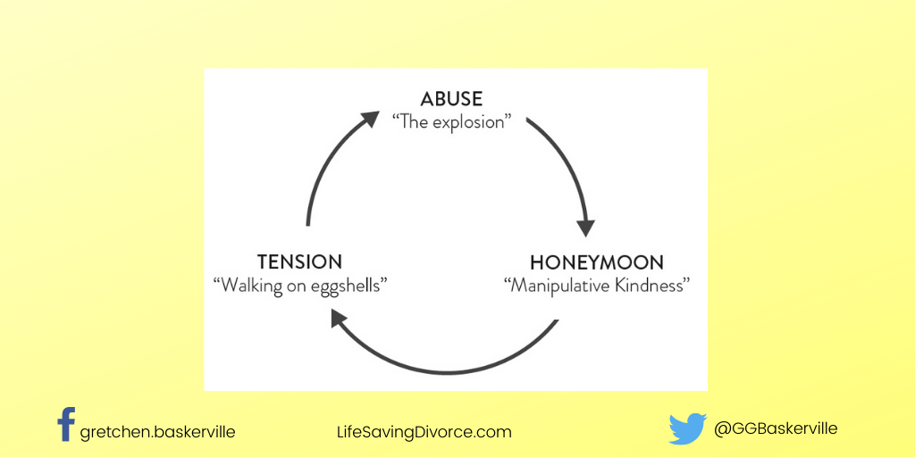 But He Never Hit Me: Divorce for Neglect, Emotional, and Financial Abuse