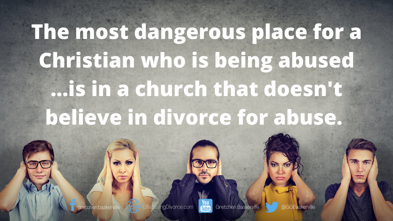 fsmi Most dangerous place church abuse