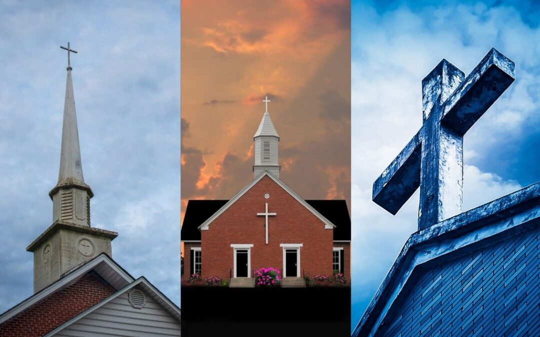 7 Ways to Know if a Church is Safe for Abuse Victims or Divorcees