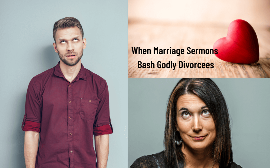 Valentine's Day Sermons on Marriage and Divorce