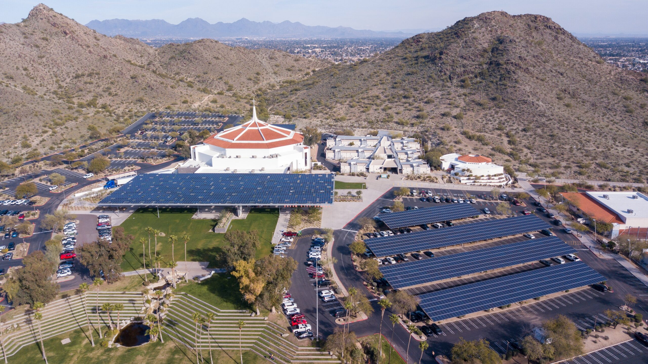 Arizona Dream City Project