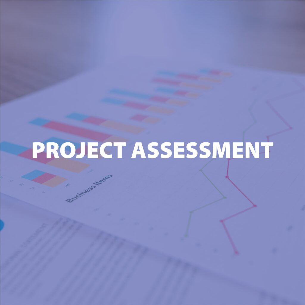 Renewable Energy Project Assessment