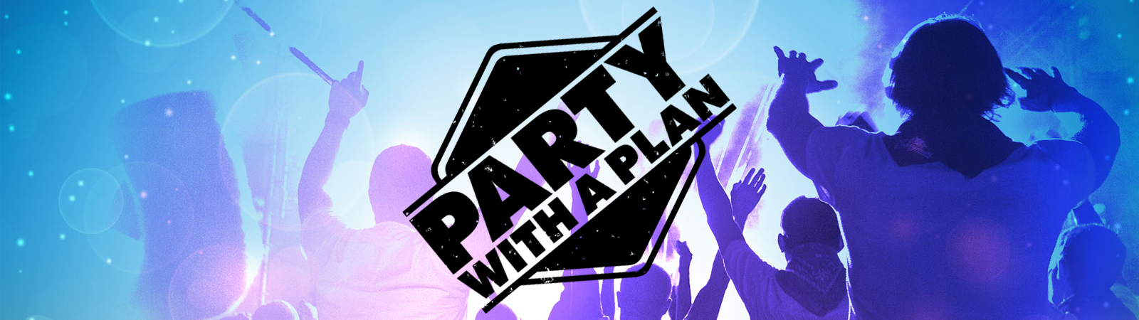 Party With A Plan®