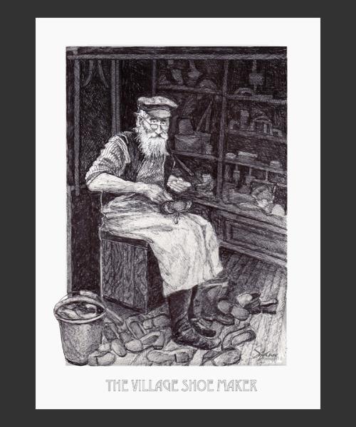 the-village-shoe-maker