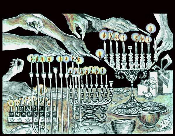 menorah-pixels-small