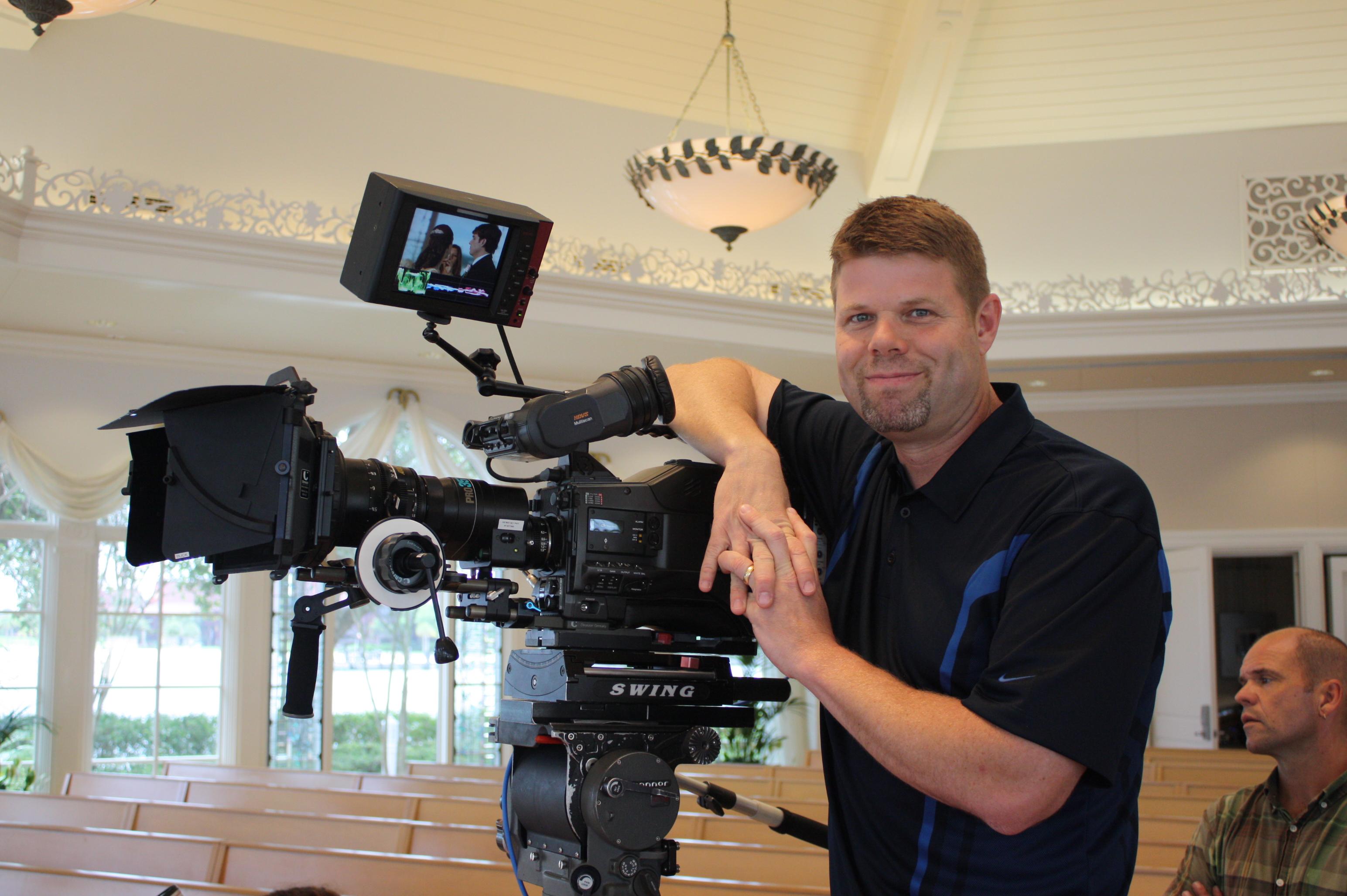 tampa florida video production
