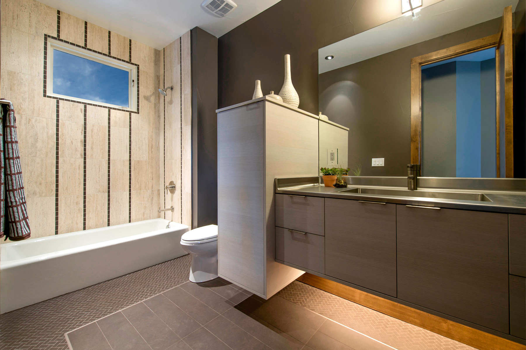 After- Cherry Creek Townhome 7