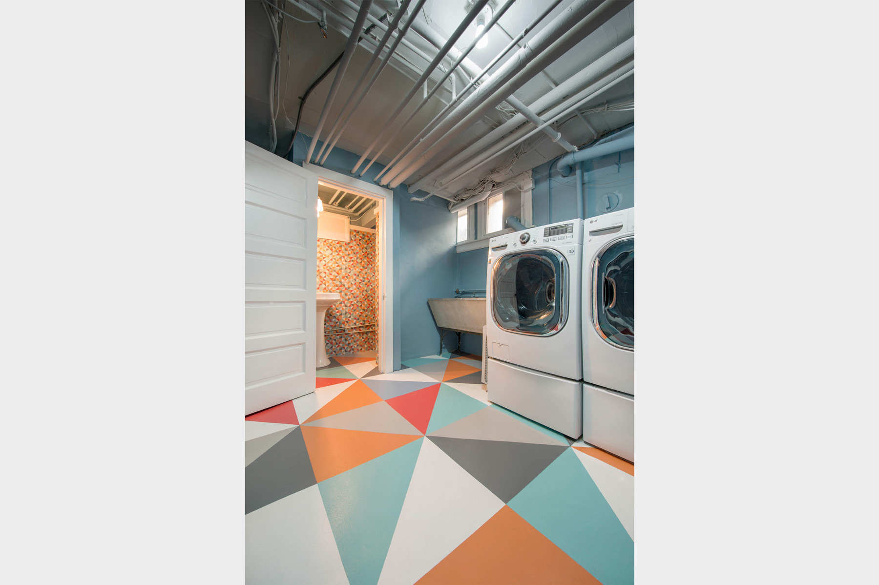 After-Park Hill Laundry Room 1