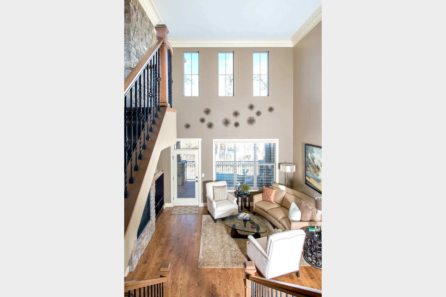 After-Verona Townhouse 1