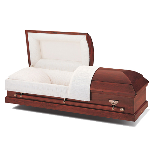 View Coffins and Caskets