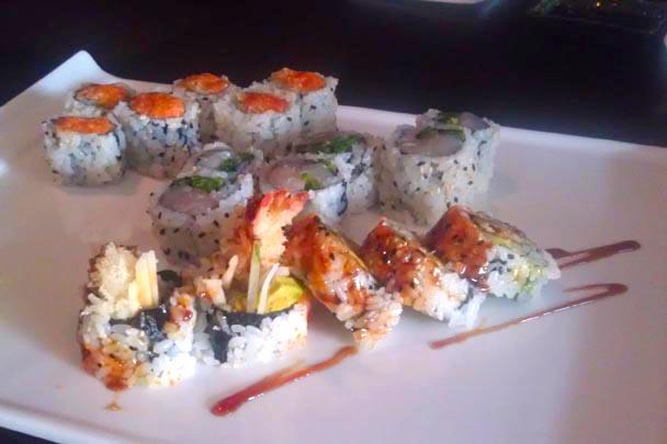 ichiro sushi