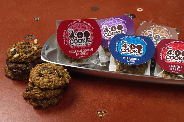 4oclock cookie