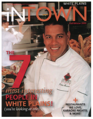 Intown Magazine