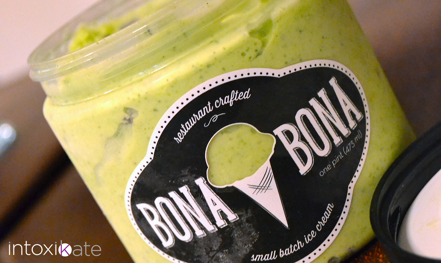 bona bona ice cream