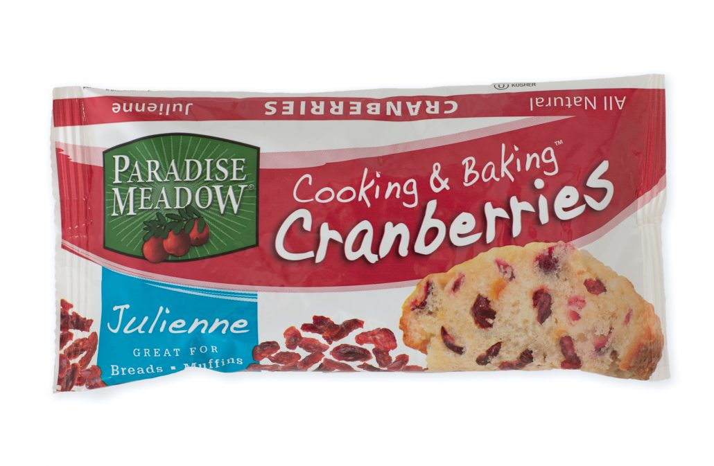 paradise meadow cranberries