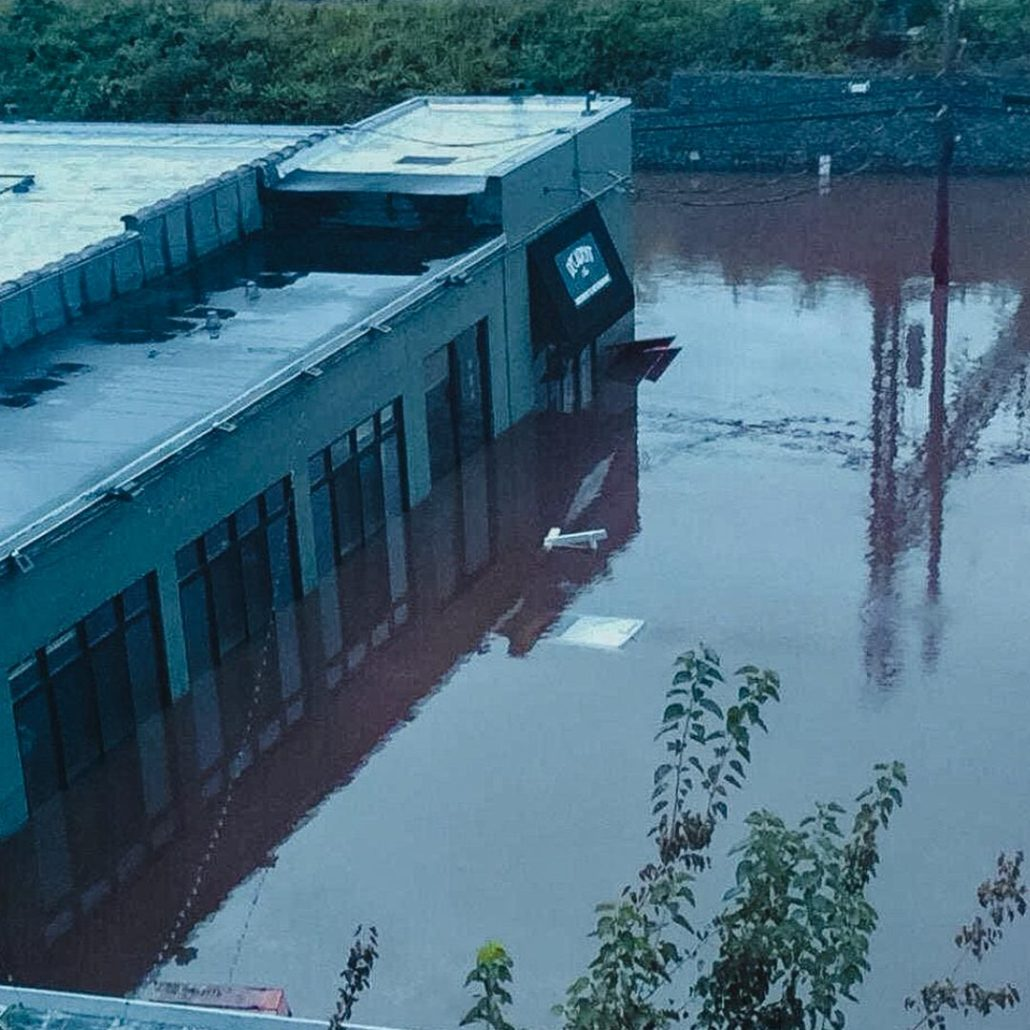 Hurricane Relief for Westchester Restaurants