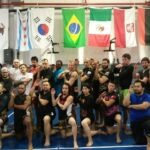 Hybrid Martial Arts & Fitness Chicago