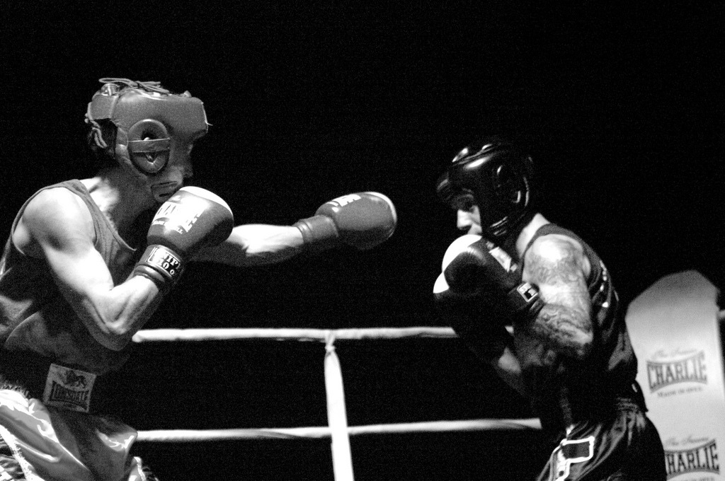 Chicago Boxing Training Program