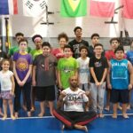 Chicago youth martial arts classes