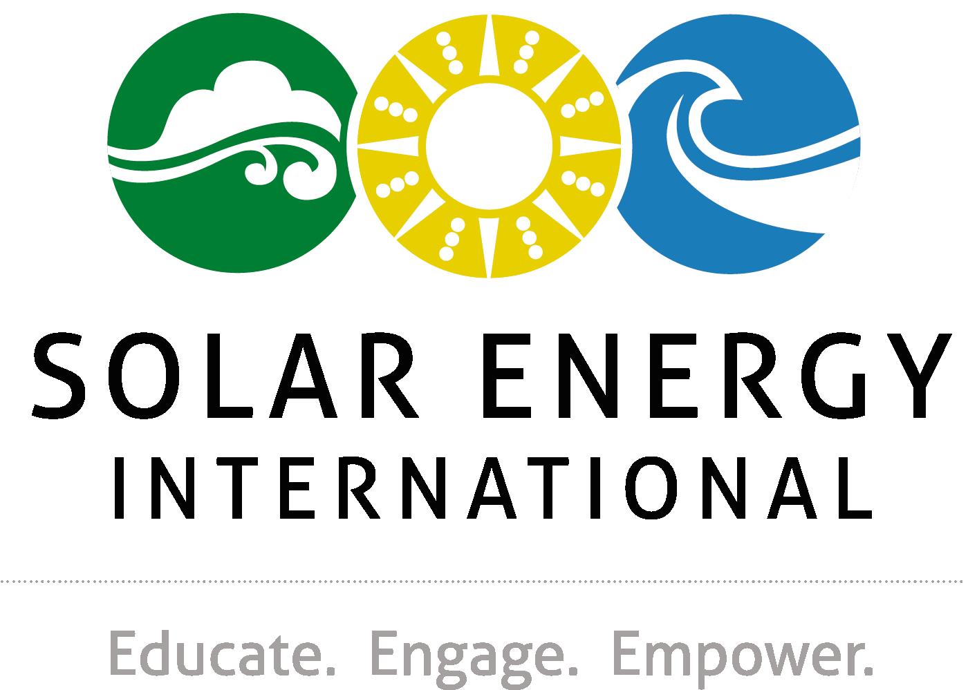 Solar Energy Int logo