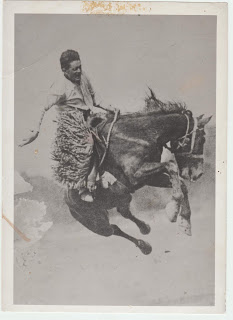 bump boedeker original bronc 5.2 x 7.15 photo