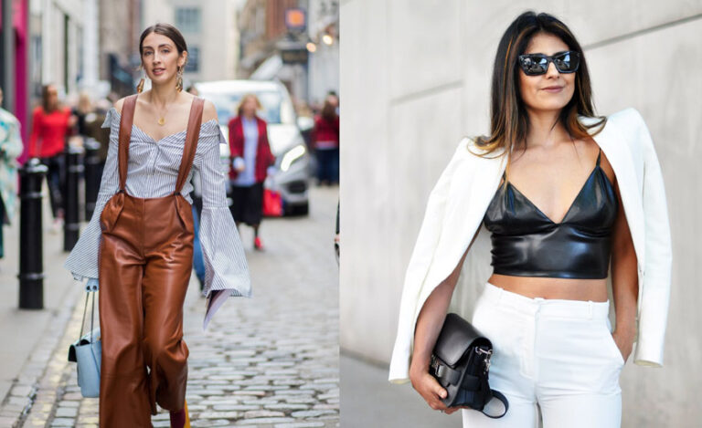 10 Styling Tricks to Look Slimmer Instantly Without Dieting