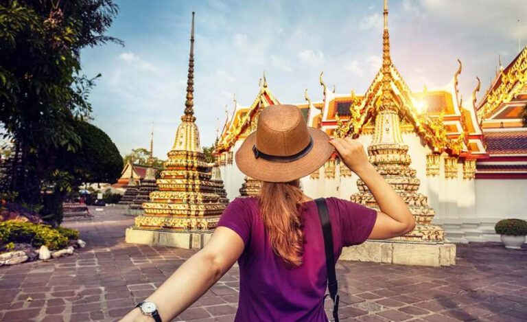 25 Relaxing Things to Do in Bangkok (Thailand)