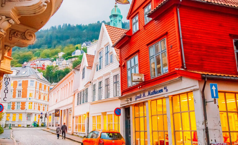 7 Unique Things to Do in Bergen, Norway