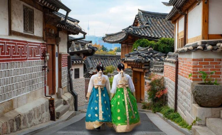 30 Things You Must Know About Seoul Culture