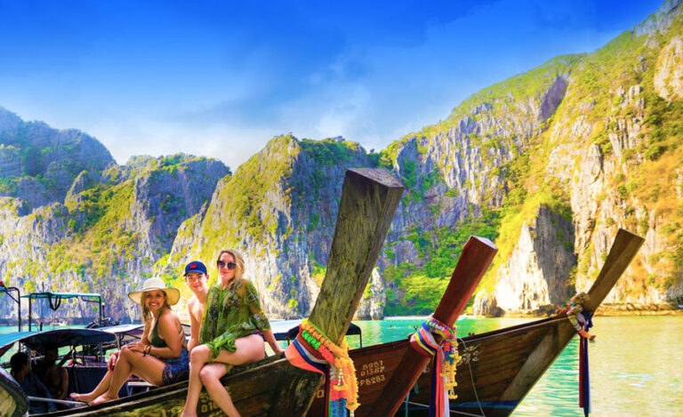 Thailand Best Places to Visit Once in a Lifetime