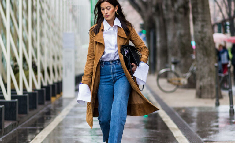 10 Best Denim Trends of 2019 to Try Right Now