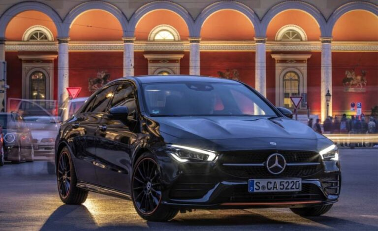 Mercedes CLA 2020: 10 Things You Need to Know About