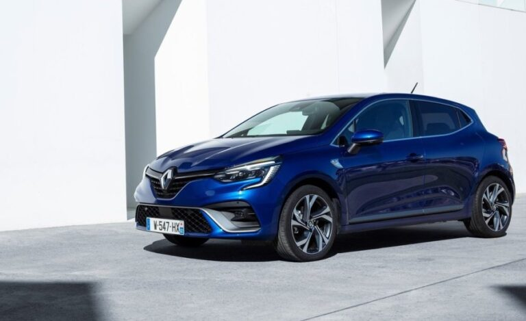 Top 10 Things You Need to Know About 2020 Renault Clio