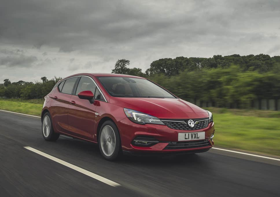 10 Affordable Spacious Small Family Cars For 2020
