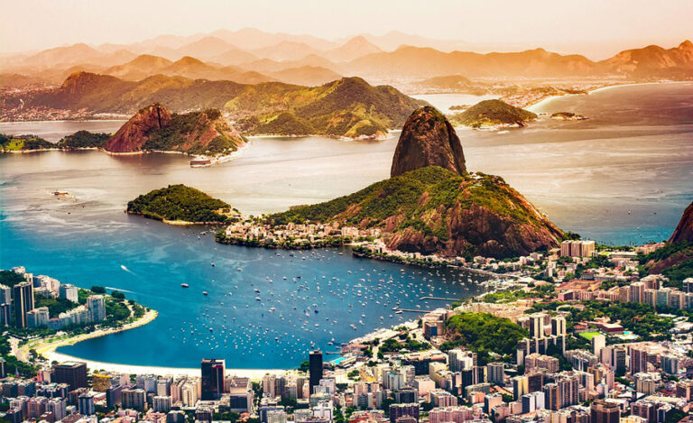 Top 10 Most Popular Places to Live in South America