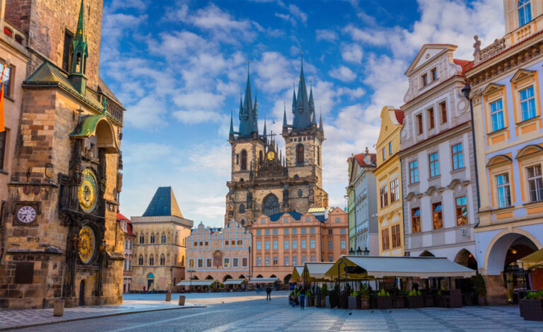Explore Prague: 10 Reasons You Should Travel to Prague