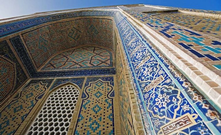 10 Most Famous & Expensive Tombs In The World
