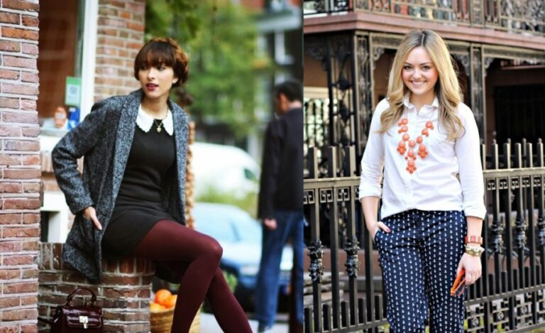 10 Work Outfits You Look Comfortable and Stylish in Office