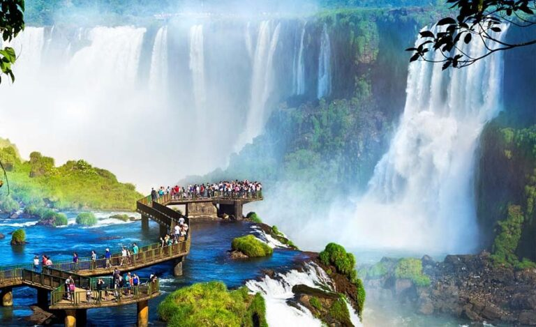 10 Beautiful Waterfalls in the World To Visit Once in Lifetime