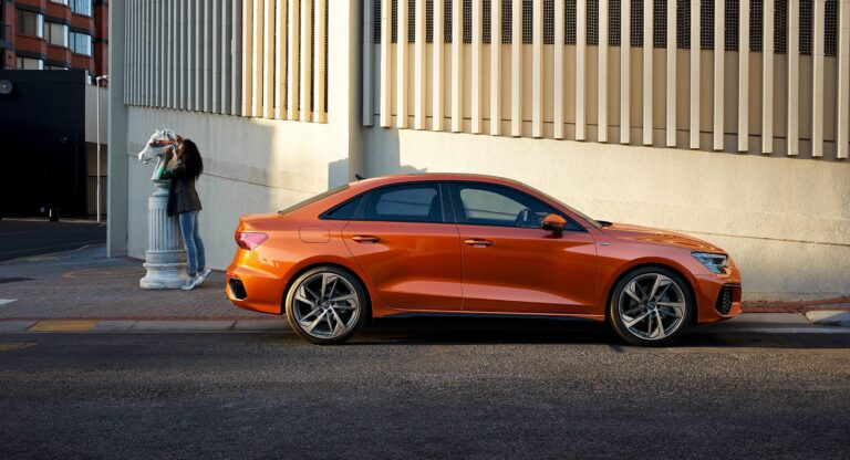 2021 Audi A3 Sedan: Top 10 Things You Need to Know About It