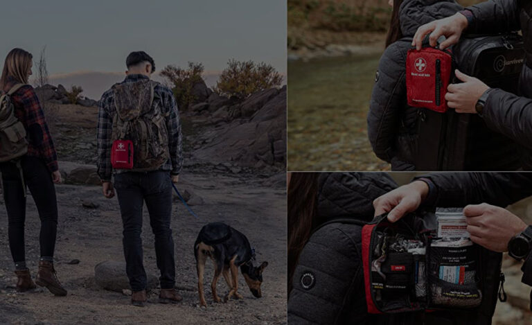 10 Best Survival Gear You Should Always Have in Your Pack