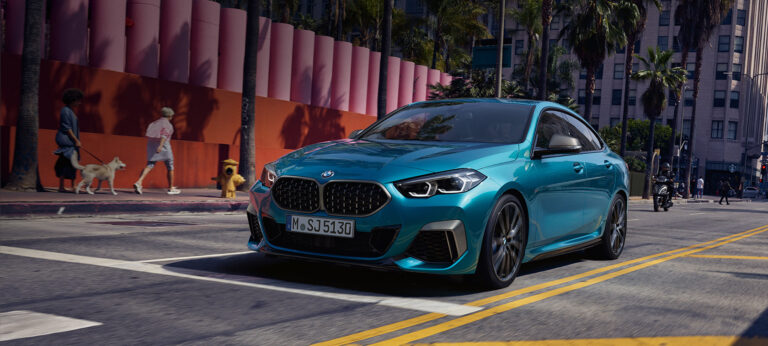 2020 BMW 2 Series Gran Coupe: What to Expect with (UK‑Spec)