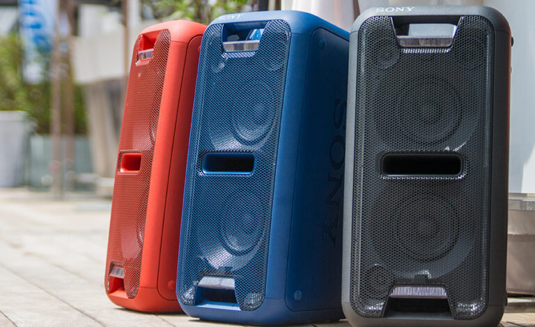 10 Loud Party Speakers With Good Bass & Sound 2021