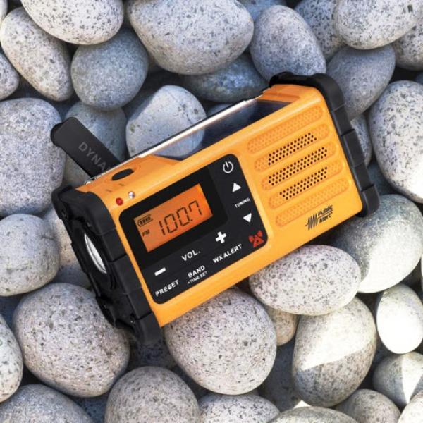 Best Clock Radio 2021 Best Emergency Weather Radios of 2021