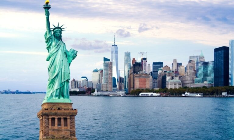 10 Top-Rated Tourist Attractions in New York City