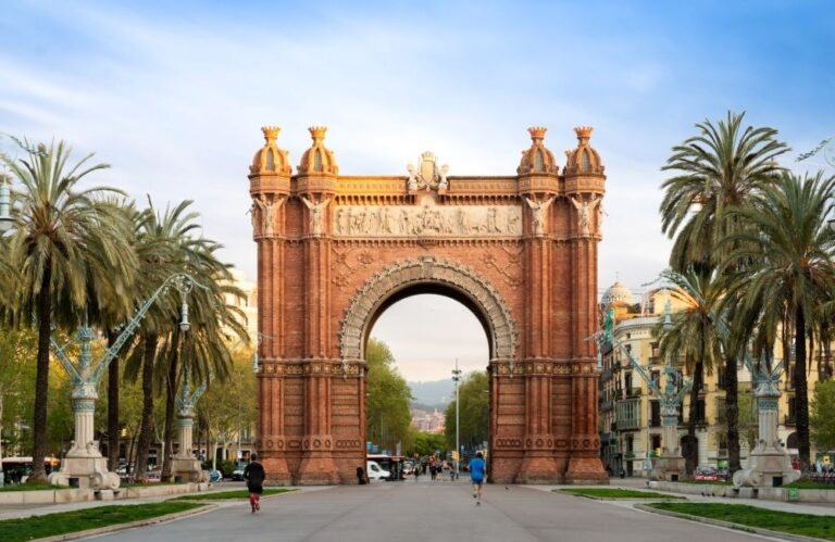 10 Most Desired Destinations in Spain to Travel