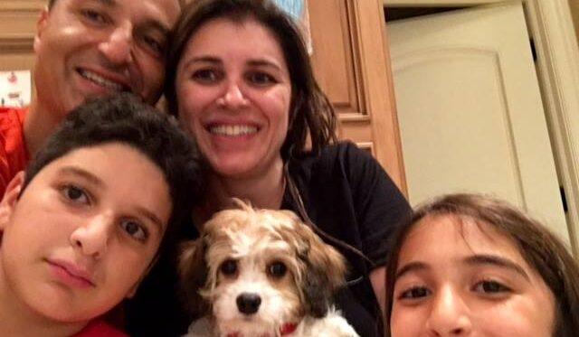 cavachon family