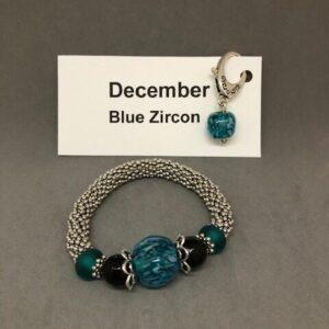 december blue zircon