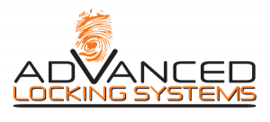 ADVANCED LOCKING SYSTEMS Logo